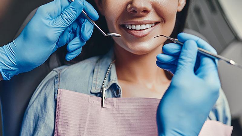 dental bonding in kitchener