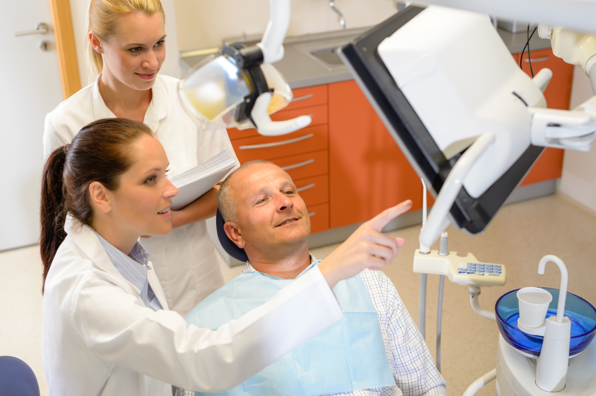 how to recover from root canal treatment
